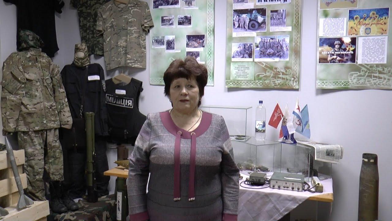 Звернення мешканки міста Рубіжне Валентини Миколаївни Овчаренко