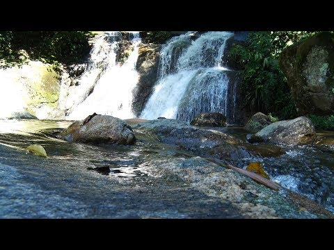 Paraíso entre o Rio e a serra: conheça as belezas de Cachoeiras de Macacu