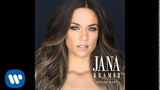 "Video thumbnail of ""Jana Kramer - Circles - Official Audio"""