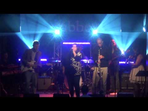 Joe Marcinek Band (feat/ Jennifer Hartswick) - December 5, 2013 - Jealous Guy