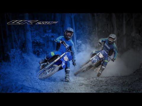 2022 Yamaha WR250F in Dimondale, Michigan - Video 1
