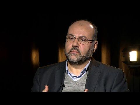 حركة حماس في المشهد مع علي بركة