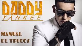 Daddy Yankee - Manual De Trucos (Vídeo Oficial)