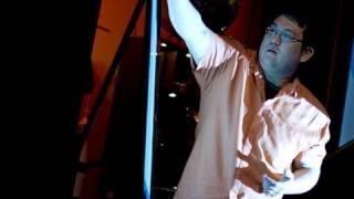 Johnny Lee: Wii Remote hacks