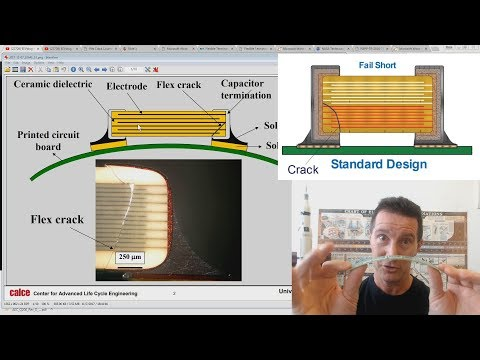 EEVblog #1037 - Solving Ceramic Capacitor Cracking Mp3