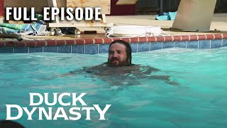 Duck Dynasty: The Campfire Diaries - Full Episode (S11, E11)   Duck Dynasty