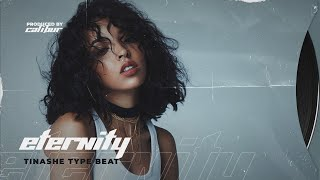 "Tinashe Type Beat | ""Eternity"" 