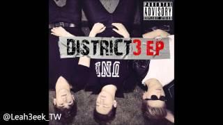 District 3- Dead to me (EP Download link below)