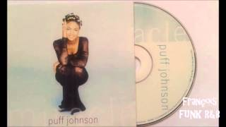 Puff Johnson - Forever More (1996)