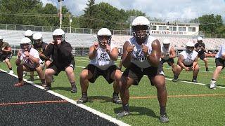 'We gotta be an ambush': Howland football could surprise this fall