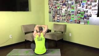 Sunday Stretch by Trainer Ben
