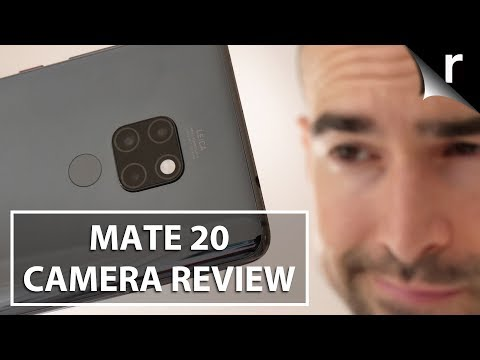 Huawei Mate 20 Camera Review | Less than Pro?