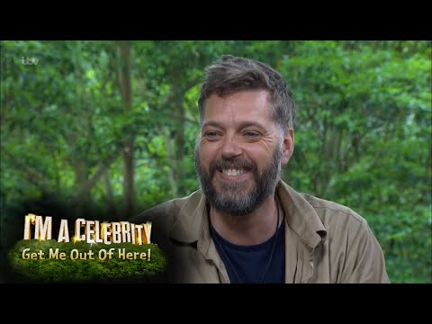 Iain's Jungle Best Bits | I'm A Celebrity… Get Me Out Of Here!