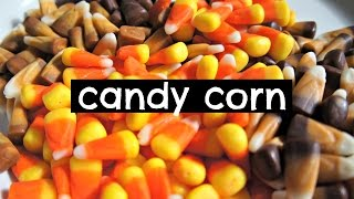 Candy Corn Comparison – Whatcha Eating? #201