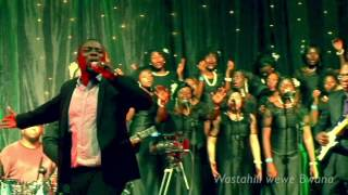 Wastahili Wewe Bwana By Krystaal Music/ Next Level