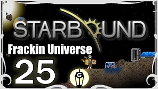 Crafting More Genes and Getting the Mutavisk Seed Starbound Frackin