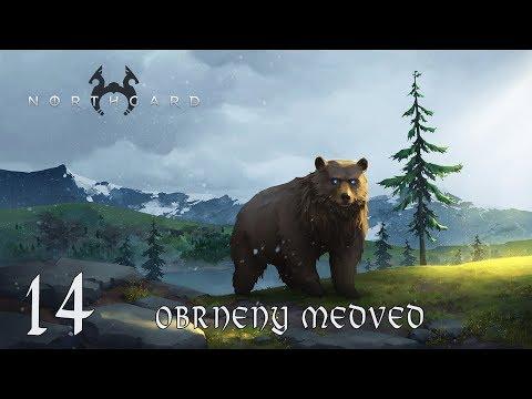 Northgard EA ➤ #14 ➤ Nekončící válka s Prasetem [CZ LP]