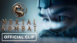 Mortal Kombat (2021) Video