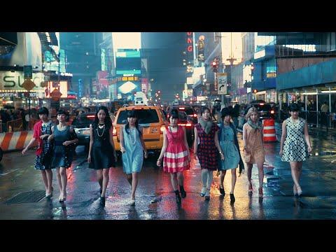 『CANDY POP GALAXY BOMB !!』 フルPV (Cheeky Parade #CheekyParade )