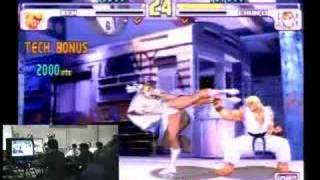 Street Fighter   Amazing Comeback