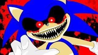 СОНИК.EXE - ЛУЧШАЯ КОНЦОВКА! - Sonic.Exe: Nightmare Beginning #8