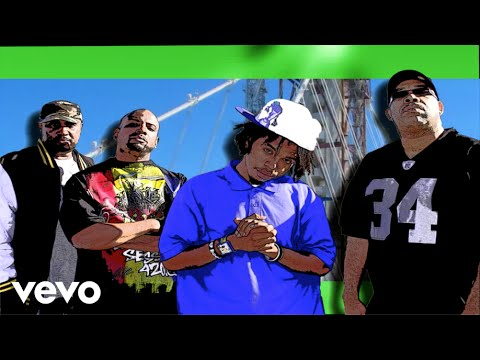 City Slickers Inc. - The Bay Is In The Building ft. Melly Mell Tha Mobsta