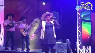 El Cimarron de Oro (En vivo) - Anita Carranza  (Video)