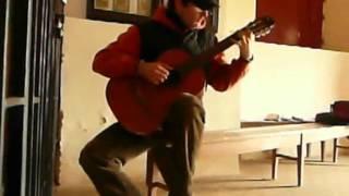 Video J.S.Bach v kostele