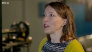BBC DOCUMENTARY : Calculating Ada - The Countess of Computing 2015