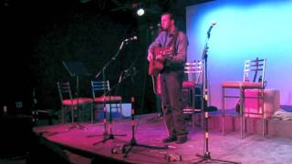 Johnny Broadway // Shipwrecks (Live at Academy, January 5, 2010)