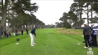 Jordan Spieth | Highlights Round 1 : PGA Championship
