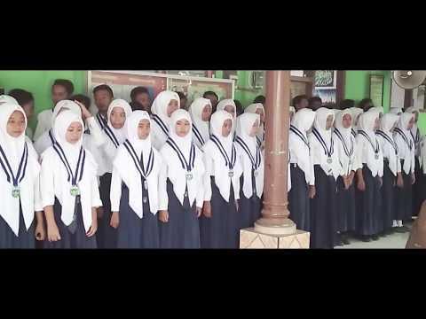 After Movie - Kelulusan Siswa SMP Islam Al Ma'arif 2018