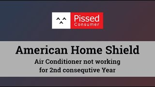 American Home Shield Reviews - Do not get a AHS warranty