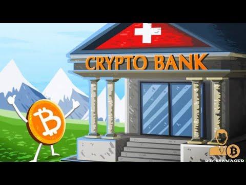 Asmeninė bitcoin piniginė