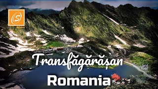 Transfagarasan Vidraru and Balea Lake