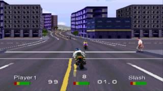 Game đua xe moto offline Road Rash giả lập trên PC