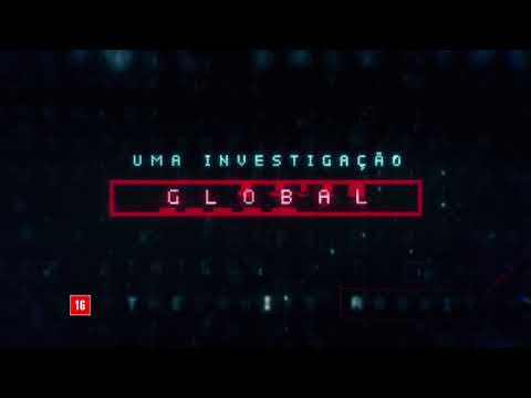 Q: Into the Storm | Trailer | HBO Brasil