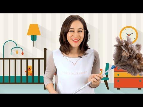 Qué tareas del hogar pueden hacer los niños según su edad
