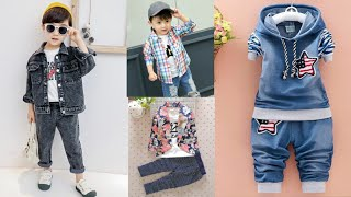 Fashion Boys Shirts, Kids Baby Boy Outfits, Kid Summer Shirts Clothing,