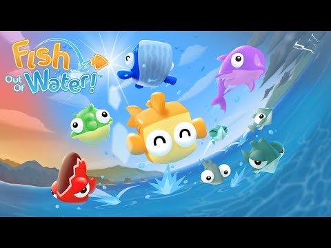 [AppCheck] Fish out of Water (iOS)