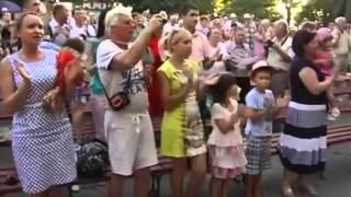 «Сталин – ясный сокол» : концерт в Севастополе, посвященный «вождю народов»
