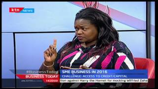 Business Today 27th December 2016 - [Part 1] - SME Businesses in 2016