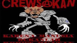 Download lagu Crewsakan Negri Ku Mp3