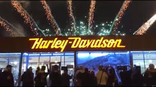 День рождения Harley-Davidson Казань - нам один год