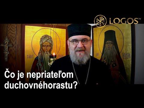 OTCOVIA PÚŠTE (214) - Sv. Izák Sýrsky - Bojovať proti zdrojom nepokoja mysle