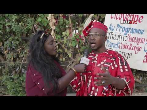 FestRail 2018: Témoignages de Manioukh Badiane Mass bou Biddew Mbaye diop Fary Mbaye