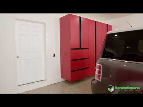 Garage Experts of Lakeland Bio Video