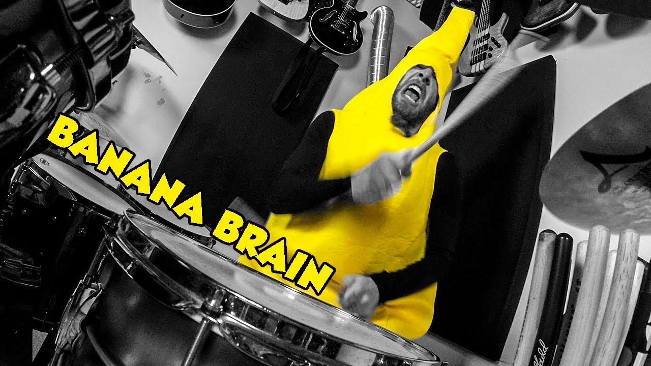 Frogleap Banana Brain Video