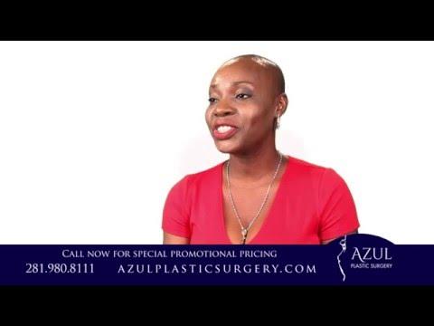 Tummy Tuck after Pregnancy at Azul Plastic Surgery Sugar Land Houston TX