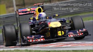 Top 10 F1 Team Radio Messages